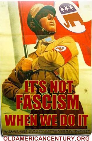 Image result for lawrence britt fascism